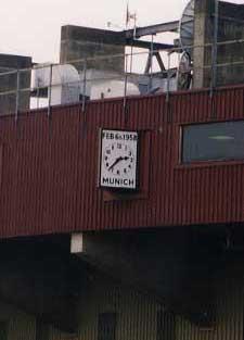 ミュンヘン時計